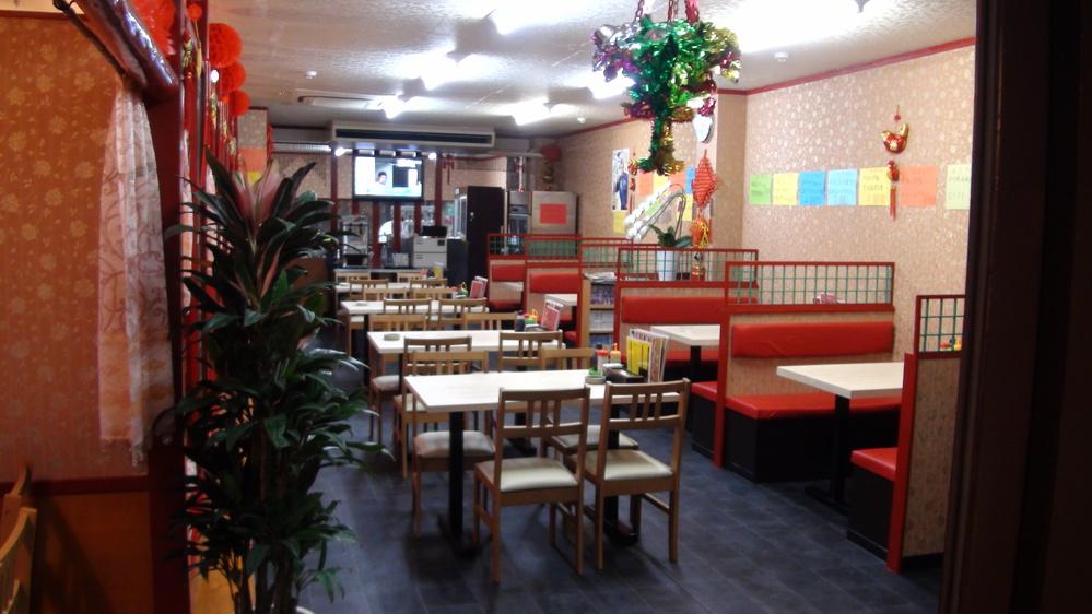 中国料理 豊龍園 印場店